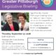 Age-Friendly Greater Pittsburgh Legislative Briefing